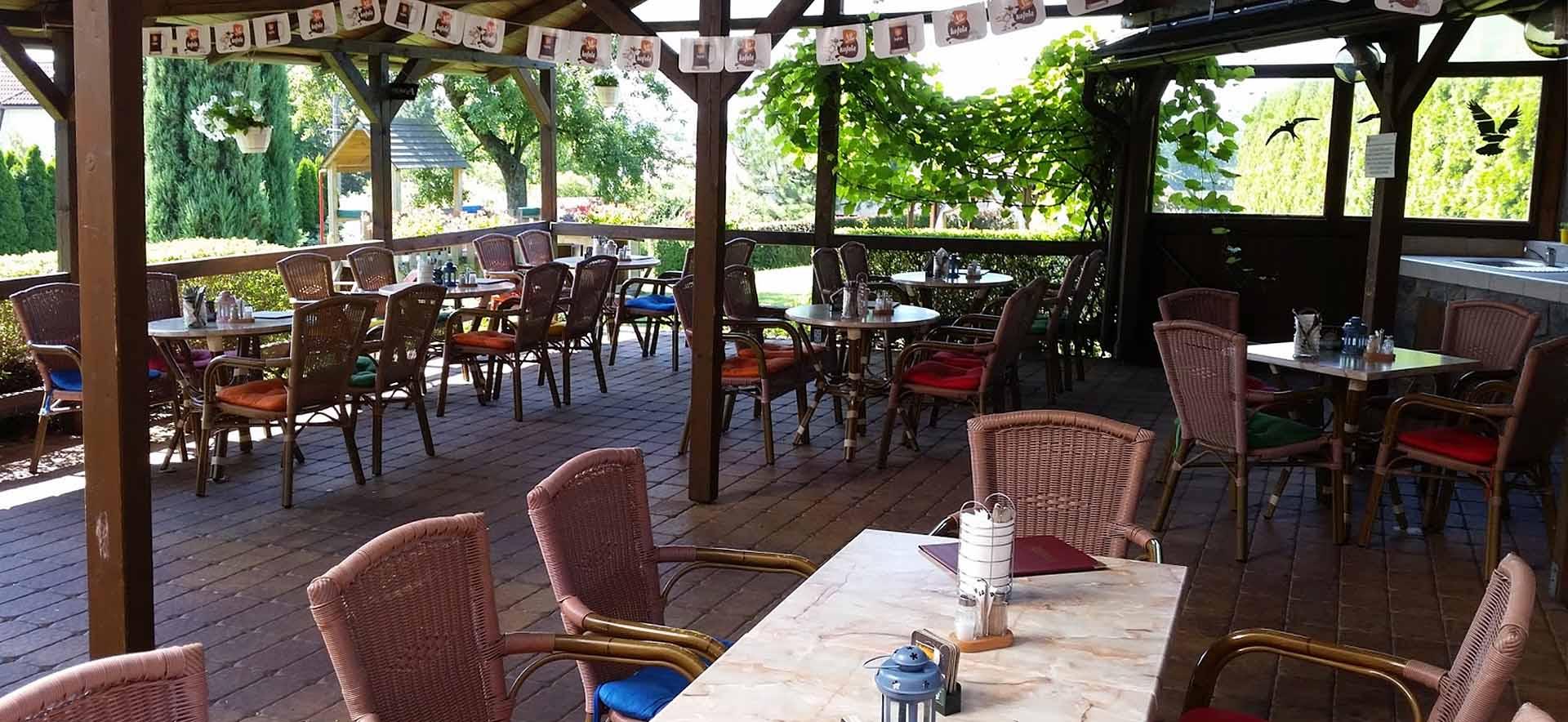 Restaurace, Rychvald