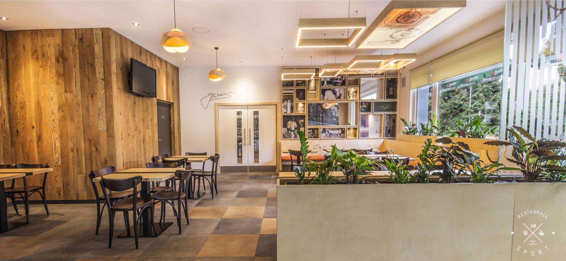 Dobrou chuť a příjemné zažití Vám přeje Restaurace SPORT v Hradci nad Moravicí